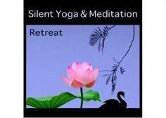 Silent Yoga and Meditation Retreat at Amarant Retreat - Launching Place Fri 31 Oct 2014 - Launching Place Victoria   LETSGLO #australia