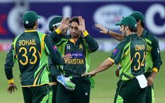 See Amazing Effect On Pakistan Cricket Team Of New Zealnd vs WI series  http://www.pakistantribe.com/story/17904/see-amazing-effect-on-pakistan-cricket-team-of-new-zealnd-vs-wi-series/