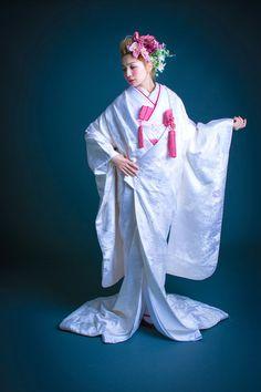 鶴づくし五ツ紋 |くくる(CUCURU) 写真・フォトギャラリー|ザ・ウエディング
