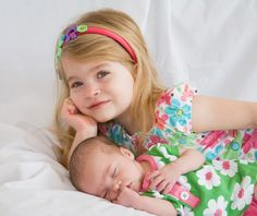 Tips on parenting a toddler + newborn baby. This is GREAT!