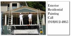 House Painters Painting We listen to our customers and make sure they receive exactly what they were dreaming of. We strive for excellence, from first contact to project completion and beyond, so you get much more than just painting services -- because painting is personal! Exterior Paint, Interior And Exterior, House Painting Services, High Gloss Paint, Paint Companies, Paint Supplies, Paint Swatches, Im Not Perfect, Outdoor Structures