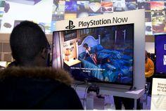 قريبا سيمكنك لعب ألعاب بلايستيشن 4 عبر الكمبيوتر  لن تحتاج لشراء جهاز بلايستيشن 4 من أجل اللعب به نعم هذا ممكن مع الحوسبة السحابية حيث ستجلب سوني دعم ألعاب البلايستيشن إلى خدمة PlayStation Now التي يمكن اللعب بها عن طريق الكمبيوتر.  PlayStation Now هي خدمة سحابية برسوم اشتراك شهرية تبلغ 20 دولار تتيح لك بث ألعاب بلايستيشن 3 ولعبها عبر بلايستيشن 4 والكمبيوتر الجديد في إعلان الشركة اليوم أنها ستدعم ألعاب بلايستيشن 4 وليس فقط 3.  حاليا توفر الخدمة 483 لعبة بلايستيشن 3 يمكن لعبها عبر الكمبيوتر…
