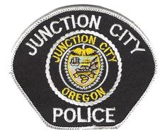 Junction City PD OR