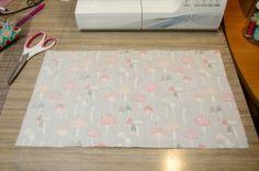 DIY Girls Skirt Sewing Tutorial   Sew Jersey Mama