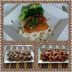 Fish 🐟 Beef 🐮 Pork 🐷