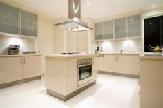 Kitchen design ideas   Spaced   Interior design ideas, photos and pictures for Australian homes.