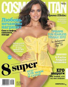 Cosmopolitan Magazine, Magazine Covers, Summer Dresses, Female, Fashion, Moda, Summer Sundresses, Fashion Styles, Fashion Illustrations
