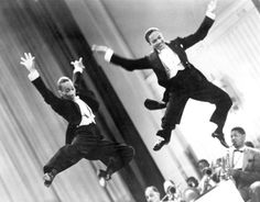 """A Tribute to the Nicholas Brothers -  Introduced by Film Forum's Bruce Goldstein    Thu, Mar 7, 2013  