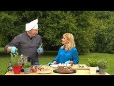 Rączka gotuje: kaczka faszerowana kapustą i grzybami i tort szwrcwaldzki - YouTube Southern Prep, Prepping, Youtube, Youtubers, Prep Life, Youtube Movies