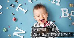 Jak pomoci dítěti s nácvikem správné výslovnosti | Blog Proděti.cz