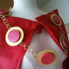 Raven's Belt from Teen Titans by CreateCosplay on Etsy Comic Con Cosplay, Cosplay Diy, Cosplay Outfits, Best Cosplay, Awesome Cosplay, Cosplay Ideas, Costume Ideas, Raven Costume, Used Dresses