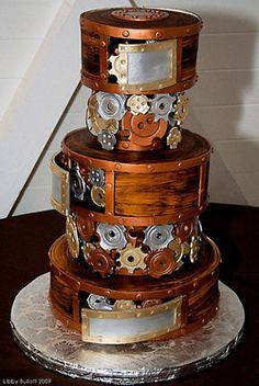 steampunk wedding | Tumblr