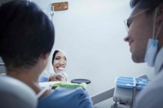 You might have the perfect smile, but you still need dental coverage!