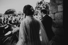 Dominican destination wedding in Normandy Pinewood Weddings Wedding Ceremony, Wedding Day, Normandy, Couple Shoot, Newlyweds, Real Weddings, Destination Wedding, Couples, Pretty