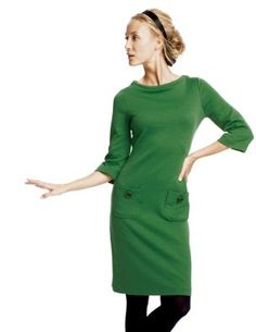 completely adorable. Audrey Dress from Boden