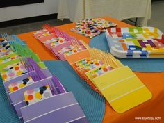 """Photo 9 of 20: Romero Britto / Birthday """"Paint your Canvas with us"""" 