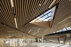 Myer Department Store at the Bourke Street Mall in Melbourne, Australia by NH Architecture,