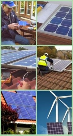 Solar DIY - Looking at the simplicity of a solar DIY project