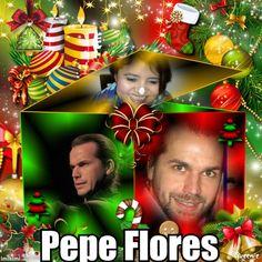 """Christmas Gift -**Queenie** feliz 2 aniversario del espectaculo """"Mi verdad"""" en el teatro Ola latina en Madrid España felicidades !!ENHORABUENA!! Pepe Flores"""