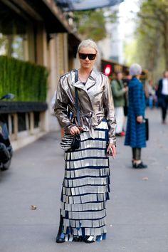 Móda z ulíc New Yorku: Takto sa obliekajú ženy za veľkou mlákou | Diva.sk