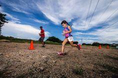 First triathlon! My daughter Kids Triathlon, Daughter, Running, Sports, Hs Sports, Keep Running, Why I Run, My Daughter, Sport