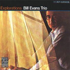 ♫ Nardis - Bill Evans - Explorations (Remastered) #twitPod #nowplaying