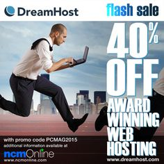 Get award-winning hosting for less. DreamHost was voted the best web hosting ser Template Web, Online Store Builder, Best Web, Cheap Web Hosting, Internet Marketing, Third Party, Make Money Online, Need To Know, Coding