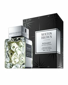 Rogart Fine Fragrance by Molton Brown at Neiman Marcus.