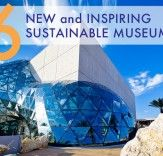6 new Sustainable Museums