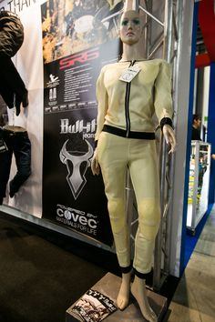 Covec Airflow Suit