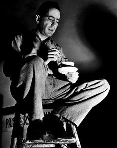 Coffee time - Humphrey Bogart Tools & Home Improvement - Coffee, Tea & Espresso Appliances - http://amzn.to/2lyIEN6