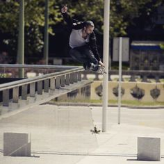 Greg  #roller #rollerblading #rollerblade