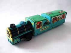 Train Train, Toys, Car, Vintage, Activity Toys, Automobile, Clearance Toys, Vintage Comics, Gaming