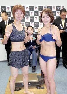 【BOX】4度目の防衛戦の池原「メチャメチャ調子いい」…WBO女子世界ミニフライ級計量 #ボクシング
