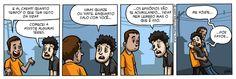 Mentirinhas #835
