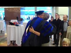 Recent Capella University graduates reflect on earning their degrees. #college #graduation
