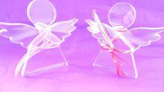 Gastgeschenk || Schutzengel  ||  Engel von PAULSBECK Buchstaben, Dekoration & Geschenke auf DaWanda.com
