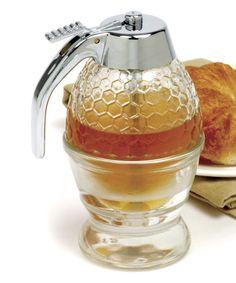 Beautiful Honey Dispenser