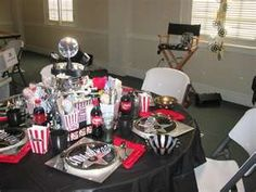 festival of tables themes