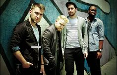 Get to Know Indie Band Wylder