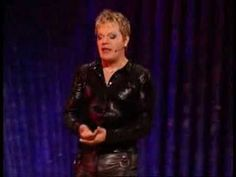 """Eddie Izzard - Awesome - YouTube ==> A couple of years ago, in my personal emails to friends about experiences in which I find awe inspiring beauty in the mundane, I began writing """"awesome"""" as """"AWEsome"""" to indicate correct usage. The phenomenon of the hyperawed has been a pet peeve of mine for a while, so somewhere along the way, someone sent me this clip (possibly to convince himself that I'm not the only weirdo who regularly delivers a monologue about incorrect usage)."""