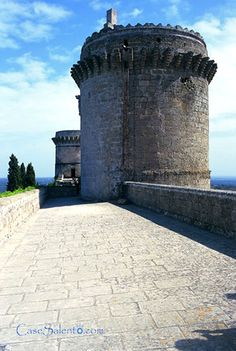Oria Castello Svevo, Churches, Monuments, how to get there, the City's History