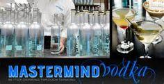 Mastermind Vodka Bing Images