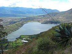 Ibarra, Otavalo y Cotacachi (Ecuador)