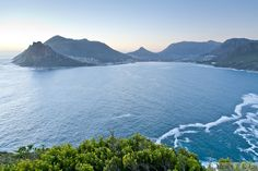 Hout Bay - Cape Town ©Forecastle CC BY-SA 2.0