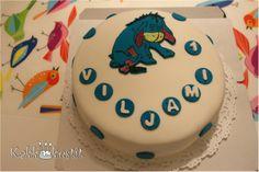 Birthday Cake, Cakes, Facebook, Desserts, Food, Tailgate Desserts, Deserts, Cake Makers, Birthday Cakes