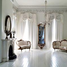 Noir et Blanc, Black & White :: This is Glamorous
