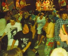 Interview: Pat 'Nobody' Taylor on His Escape From Infamous OC Punk Rock Scene