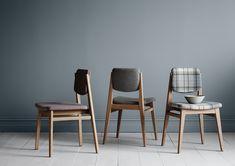 TIDE Design Tuki Dining Chair Image 1