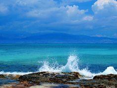 Chrissi island, by Thanasis Kasvikis by cretanbeaches.com users, via Flickr